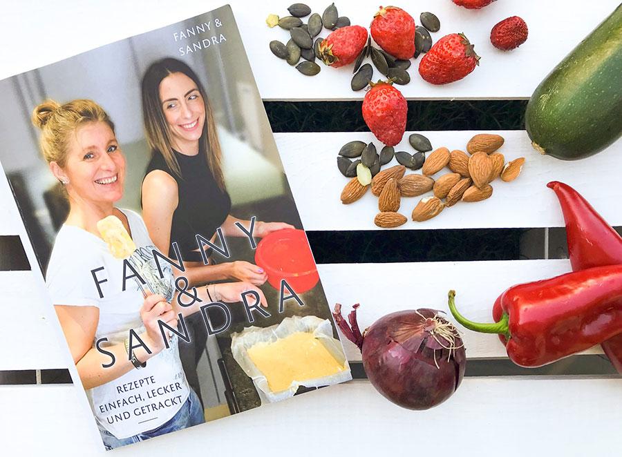 Fanny&Sandra – Rezepte einfach, lecker und getrackt